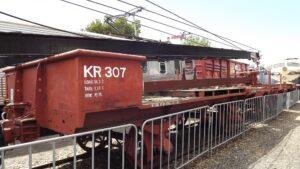 KR 307 Image