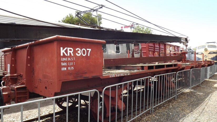 KR 307