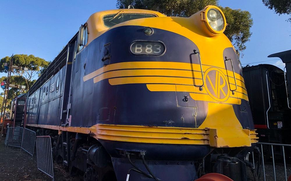 B83 Image